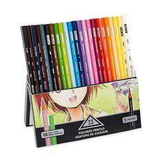 Anime and Manga Drawing Kits for Teens and Adults
