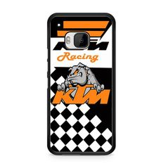 Ktm Racing Bulldo... on our store check it out here! http://www.comerch.com/products/ktm-racing-bulldog-htc-one-m9-case-yum8736?utm_campaign=social_autopilot&utm_source=pin&utm_medium=pin