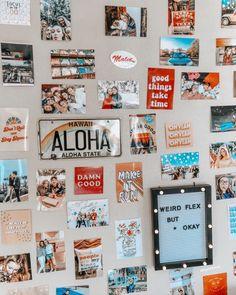 VSCO Abbyviktoria VSCO Abbyviktoria The post VSCO Abbyviktoria appeared first on Zimmer ideen. Cute Room Ideas, Cute Room Decor, Beach Room Decor, Beachy Room, Surf Decor, Room Wall Decor, Room Art, Room Ideas Bedroom, Diy Bedroom Decor