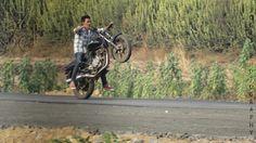 Yogi Macho's Photography (Motorcycle wheelie)  #yogimacho #yogi #yogimanchekar #motorcyclewheelie #bikewheelie #motorcycle #wheelie #photography #photographer