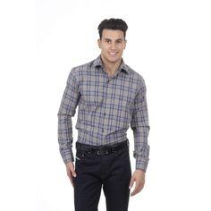 Versace 19.69 Abbigliamento Sportivo Srl Milano Italia Mens Fit Modern Classic Shirt 377 VAR. 035