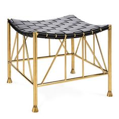 Benches & Ottomans - Thebes Stool