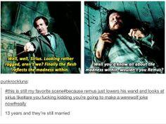 Sirius Remus