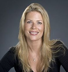 Mary Elizabeth McGlynn, The English voice of The Major.