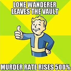 Fallout Fans - Learn how to get paid to blog about Fallout!! - https://www.icmarketingfunnels.com/p/page/i3thX3k #fallout3 #videogames