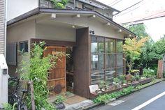 RYU-RYU丨隆龍 - A Bonsai-plant store RYU-RYU Sangubashi R-ESTATE TOKYO−Apartments for Rent
