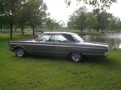 1966 Plymouth VIP