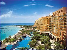 Fiesta Americana Grand Coral Beach Cancun Resort and Spa