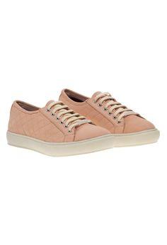 Viamo - Zapatillas Blossom rosa
