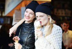 The Jill Sander hat ❤