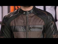 AGV Sport Compass Jacket Review at RevZilla.com