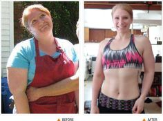 Success Stories - Annabelle Boyle - The Eat-Clean Diet®