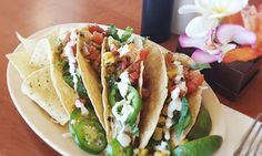 Groupon - $ 6 for $12 Worth of Hawaiian-Style Tacos, Salads, Rice Bowls, and Burritos at Braddah's Island Style in Las Vegas. Groupon deal price: $6