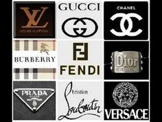 top 10 most expensive fashion brands in 2016 - YouTube Fashion Brands, Channel, Youtube, Top, Youtubers, Crop Shirt, Shirts, Youtube Movies