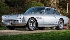 1965 Ferrari 330 GT 2+2 Series 1