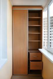 """Képtalálat a következőre: """"лоджия дизайн шкаф"""""""