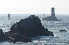 Pointe du Raz, France. English Channel