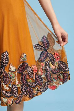 Anthropologie Exploring Fashion Trends for August :: Chic+Fab+Love Classy Outfits, Pretty Outfits, Cute Outfits, Moda Hippie, Textiles, The Design Files, Vogue, Dress To Impress, Fashion Brands