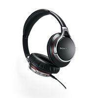 Sony(R) MDR-10RNC Noise Canceling Headphones