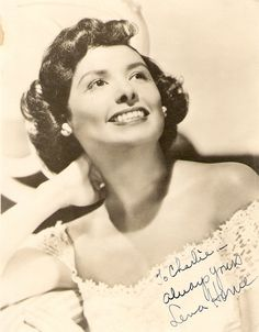"""moltovomito: """" To Charlie (my grandfather) - Always yours Lena Horne """" Lena Horne, Old Hollywood Stars, Old Hollywood Glamour, Hollywood Fashion, Hollywood Celebrities, Classic Hollywood, Vintage Hollywood, Vintage Black Glamour, Vintage Beauty, African American Writers"""