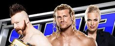 WWE taped the following matches for tonight's episode of SmackDown: * Seth Rollins vs. Dean Ambrose * Dolph Ziggler vs. Sheamus * Ryback vs. Kane * WWE tag champs Prime Time Players & Lucha Dragons vs. New Day & Bo…