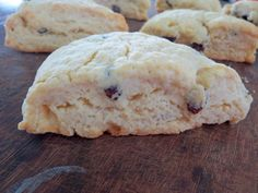 How to Make Scones - a step-by-step tutorial on how to make flaky and tender scones. This is easy and delicious.