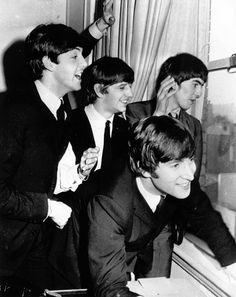 Yo! The Beatles