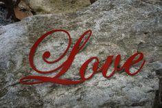 Love by AtTheEndOfTheRoad on Etsy