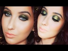 @jaclynhill - Thanksgiving | Fall 2015 Makeup Tutorial - YouTube