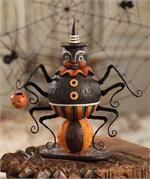 Legsy The Spider Johanna Parker Halloween
