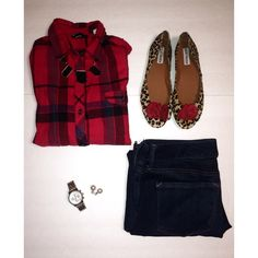 BDG Plaid Flannel Shirt Preloved red plaid BDG shirt from Urban Outfitters. Sz XS. Urban Outfitters Tops