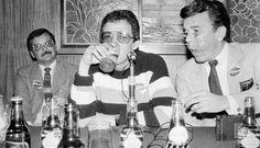 FOTOS: Héctor Lavoe, 20 años sin el ídolo de la salsa