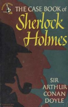 The Case-Book of Sherlock Holmes | Available at http://www.liveoakpl.org