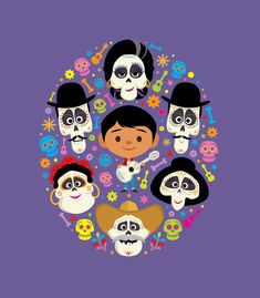 Looking for some amazing posters from your favorite movie Coco? Check out our awesome Coco poster collection. Disney Pixar, Coco Disney, Disney And Dreamworks, Disney Love, Disney Magic, Disney Art, Walt Disney, Tsumtsum, Pixar Movies