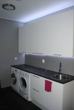 You might be seeking utility room closet concepts, or have discovered many choices, yet just what is the ideal one? Exactly what about this utility room cupboard? I think you additionally have to enter it in your favored checklist Laundry Room Cabinets, Room Closet, Laundry, Cabinet, Household, Cupboard, Home Appliances, Room, Cool Apartments
