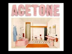 Acetone The Crystal Method | Acetone Louise video