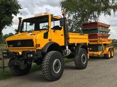 4x4 Trucks, Trucks For Sale, Unimog For Sale, Mercedes Benz Unimog, Classic Mercedes, Four Wheel Drive, Rigs, Offroad, Tractors