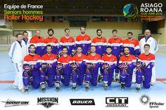 L'équipe de Roller Hockey Sénior Hommes termine 3ème du Championnat du Monde de Roller Hockey 2016. #Asiago2016 #TeamBauer Bauer est fier d'être le partenaire de la FFRS