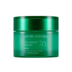 NATUREREPUBLIC Collagen Dream 70 Cream