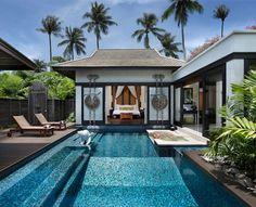 Anantara Mai Khao Phuket Villas - Jetsetter