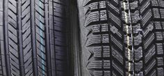 All Season Tires vs Winter Tires