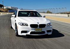 2013 BMW M5 USA