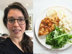 La dieta más simple del mundo: Su creadora perdió 40 kilos en solo meses Suzy, Risotto, Detox, Food And Drink, Ethnic Recipes, Health, Tips, Diabetes, Facial