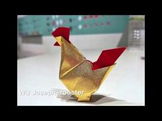 Wu Joseph-Rooster - YouTube