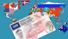 Važenje vozačkih dozvola R. Srbije u inostranstvu. #putovanja