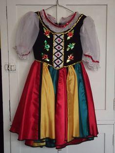 german folk costume - Google Search
