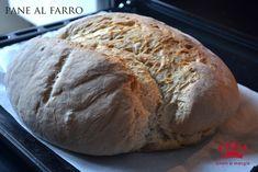 Pane al farro Kitchenaid, Crackers, Bread, Recipes, Top, Pretzels, Brot, Recipies, Baking