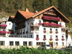 Hotel Gasthof Neuner, Imst, Austria