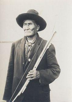 Geronimo - Google Search