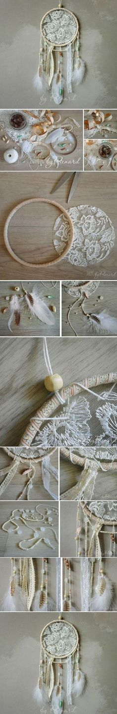Dream Catcher…